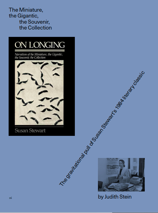 on longing essay ursula cover image